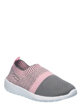 Khadim's Pink Girls Casual Shoes