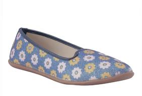 Khadim's Blue Girls Casual Shoes