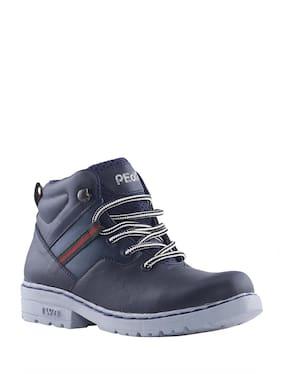 Khadim's Blue Boys Boots