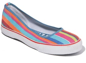 Khadim's Multi-color Casual Shoes For Girls