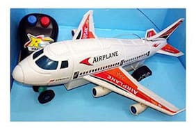 KHALSA TOYS AND SALES Remote Aeroplane