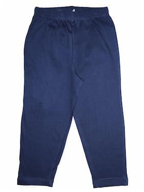 KiddoPanti Boys Solid Pyjama Pant With Single Pocket
