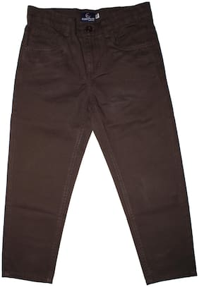 Brown Trousers Trousers