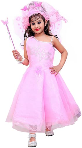 Kidling Frocks And Dresses For Girl