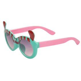 00abac208808 Kidofash UV Protected Toddler Sunglasses with Free Protective Hard Case