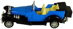 Kids Antique Classic Metal Die-Cast Car