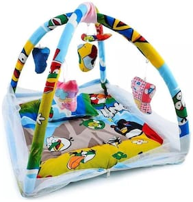 kids bedding set, play gym for new born baby