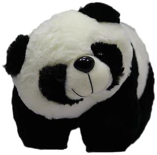 Kids Mand Black White Cute Looking Panda Stuffed Soft Plush Toy Kids Birthday Gift (24 Inch)