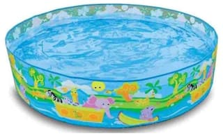 Kids Water Pool Bath Tub Swimming Pool 4-feet