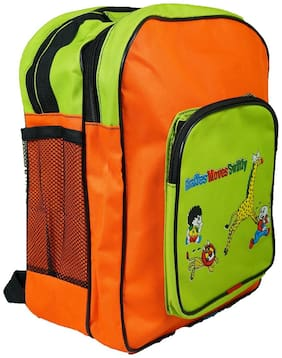 Kidz Happy School Bag
