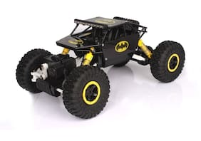 KIdz Remote Control Monster Car - Assorted