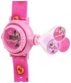 Kidz Ultimate Projector Watch