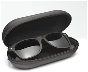 Doux Devil Premium Wayfarer Sunglasses With Carry Case
