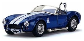 Kinsmart 1965 Shelby Cobra 427 S/C 1:32 Scale 5 inch Diecast Car