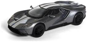 Kinsmart 2017 Ford GT with printing 1:38 Scale 5 inch Dieacst Car