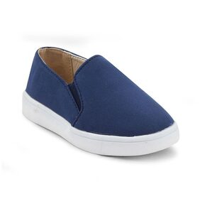 Kittens Blue Casual shoes for boys