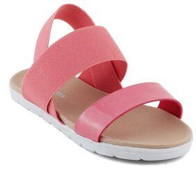 Kittens Pink Sandals For Girls