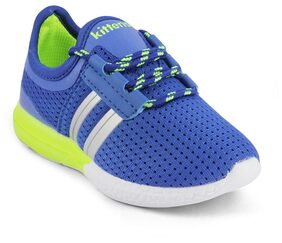 Kittens Multi-color Sport shoes for boys