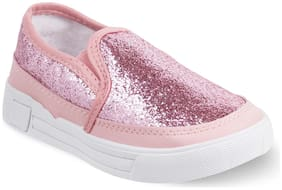 KITTENS Pink GirlsCasual Shoes