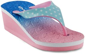 Kittens PINK GIRLS Slip on