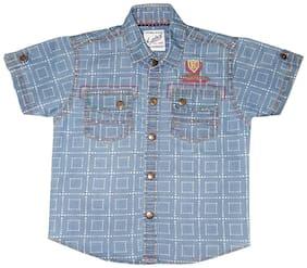 Kooka Kids Boys Casual Shirt