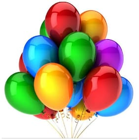 Buy Balloons for kids Party Online at Best Price | Paytm Mall