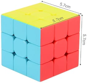 Ktrs Cube 3x3 High Speed