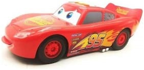 KTRS Queen racing car Battery Operated Friction Powered Racing Car Toy with Light & Sound Effects for Kids 1 pic