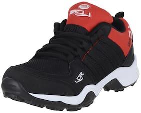 Lancer Black Boys Sport shoes
