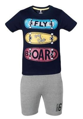 111de2525 Boys Clothing Sets – Buy Top   Bottom Sets for Boys Online at Best ...