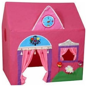 Latest Jumbo Size Queen Palace Tent House for Kids
