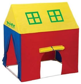 latest radhe  Indoor Outdoor Tent House For Kids kids play tent