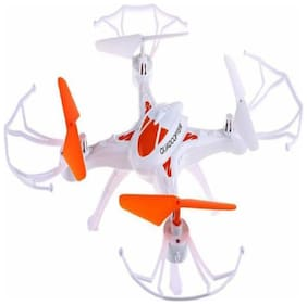 latest radhe  kids LH-X16 Drone 6 Channel Remote Controlled Quadcopter helicopter gift toy RC Gift toy (multicolor)  (Multicolor)