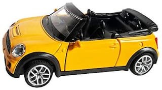 latest radhe Die-Cast Metal Sport Car Pull Back with Operable Doors and Light and Music Great Gift for Kids (3 Years)