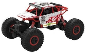 latest radhe Radio Control 4wd Rally Rock Crawler Monster Truck
