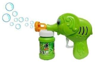 latest radhe Ben 10 Bubble Gun Cute Bubble Toys Bubble Shooter Bubble Machine