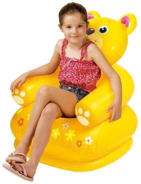 latest radheyatri Animal Bear Chair For Kids