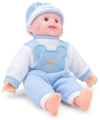Kanchan Toy Laughing Amazing Baby For Kids