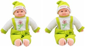 Laughing Amazely Baby For Kids Pack Of 2