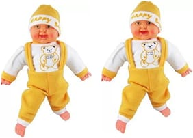 Laughing Baby For Kids (Pack Of 2)