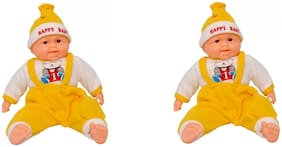 Laughing Baby Amazing For Kids Pack Of 2