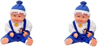 Laughing Baby For Kids Pack Of 2