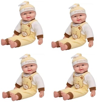 Laughing Baby For Kids Pack Of 4