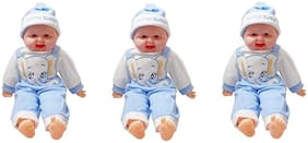 Laughing Classic Baby For Kids (Pack Of 3)