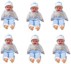 Laughing Classic Baby For Kids (Pack Of 6)