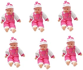 Laughing Cool Baby For Kids (Pack Of 6)