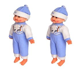 Laughing Sweet Baby For Kids Pack of 2
