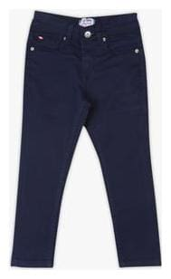 Lee Cooper Mid Rise Jeans
