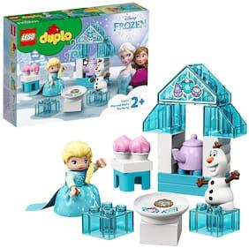 LEGO 10920 Elsa and Olaf's Tea Party