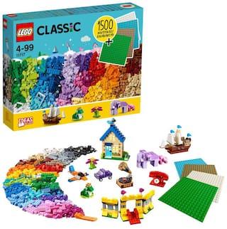 LEGO 11717 Bricks Plates